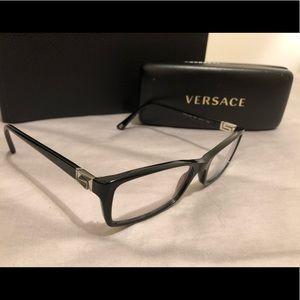 Versace UNISEX optical glasses